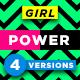 International Women's Day - AudioJungle Item for Sale