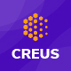Creus - Business Consulting Joomla Template - ThemeForest Item for Sale