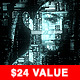 Blockchain Series Bundle - GraphicRiver Item for Sale