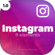 Minimal Instagram Stories - VideoHive Item for Sale