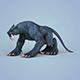 Fantasy Monster Leopard - 3DOcean Item for Sale