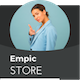 Empic - Ajax Powered Multi-Concept WooCommerce Theme - ThemeForest Item for Sale