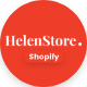 Art & Photography Shopify Theme - Helen - ThemeForest Item for Sale