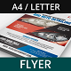 Headlight Master Restoration Flyer - GraphicRiver Item for Sale