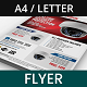 Home and Office CCTV Camera Flyer - GraphicRiver Item for Sale
