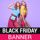 Black Friday Sale - GraphicRiver Item for Sale