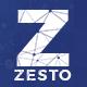 Zesto   Bootstrap4 Multipurpose Corporate HTML Template - ThemeForest Item for Sale