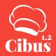 Cibus - Restaurant & Cafe WordPress Theme - ThemeForest Item for Sale