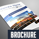 Corporate Bifold - GraphicRiver Item for Sale