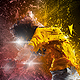 Abstract Explosion Photoshop Action - GraphicRiver Item for Sale