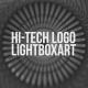 Hi-Tech Logo - VideoHive Item for Sale
