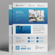 Real Estates Flyer Template Vol. 02 - GraphicRiver Item for Sale