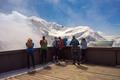Terrace peak Aiguille du Midi - PhotoDune Item for Sale