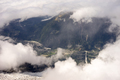 Chamonix valley  view - PhotoDune Item for Sale