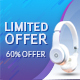 Limited Offer - GraphicRiver Item for Sale