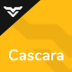 Cascara - Blog, News & Magazine WordPress Theme - ThemeForest Item for Sale