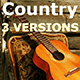 Uplifting Country Pop