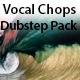 Future Bass & Dubstep Pack