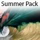 Summer Motivate Dance Tunes Pack