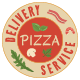 Pizza Delivery Service - VideoHive Item for Sale