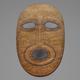 ancient mask - 3DOcean Item for Sale