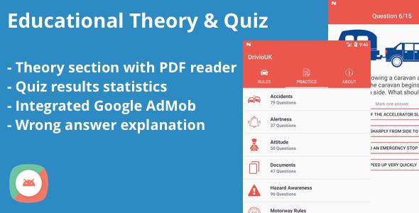 dd2a54c8 Quiz App Plugins, Code & Scripts from CodeCanyon