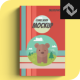 Comic Soft Cover Book Mockup - GraphicRiver Item for Sale