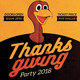 Thanksgiving - GraphicRiver Item for Sale
