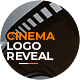 Cinema Logo Reveal - VideoHive Item for Sale