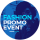 Fashion Promo Event - VideoHive Item for Sale