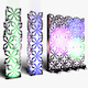 Stage Decor 04 Modular Wall Column - 3DOcean Item for Sale
