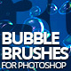 30 Bubble Brushes for Photoshop - GraphicRiver Item for Sale