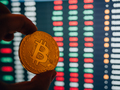cryptocurrency and stock market business concept - PhotoDune Item for Sale