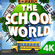 School Education Kids Intro - VideoHive Item for Sale