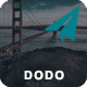 Dodo - Multipurpose Responsive Email Template With Online StampReady Builder Access - ThemeForest Item for Sale