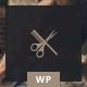 Sentobar - Barbershop WordPress Theme - ThemeForest Item for Sale