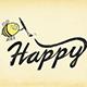 It's Happy