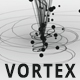 Vortex Logo Reveal - VideoHive Item for Sale