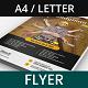 Handyman Promotional Flyer - GraphicRiver Item for Sale