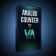 Analog Counter - VideoHive Item for Sale