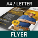 Handyman Services Flyer - GraphicRiver Item for Sale