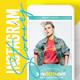 Fashion Instagram Stories Vol.2 - GraphicRiver Item for Sale