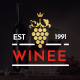Winee - Wine, Winery Farm Shopify Store Theme - ThemeForest Item for Sale
