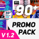 Promo Design Pack - VideoHive Item for Sale