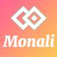 Monali - Business, Agency, Corporate WordPress Theme - ThemeForest Item for Sale