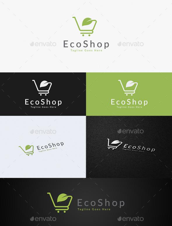 Eco Shop