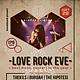 Love Rock Concert Flyer / Poster - GraphicRiver Item for Sale