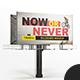 Billboard Mockups - GraphicRiver Item for Sale