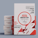 Softcover Book Mockups - Large - GraphicRiver Item for Sale