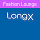 Upbeat Pop Funky Fashion Lounge
